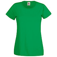 Футболка женская ORIGINAL T 145, Зеленый, XS, 614200.47 XS