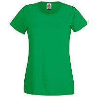 Футболка женская ORIGINAL T 145, Зеленый, S, 614200.47 S