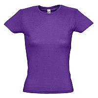 Футболка женская MISS 150, Фиолетовый, M, 711386.712 M