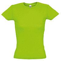 Футболка женская MISS 150, Зеленый, M, 711386.280 M