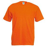 Футболка мужская START 150, Оранжевый, XL, 16301.44 XL