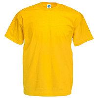 Футболка мужская START 150, Желтый, XS, 16301.34 XS