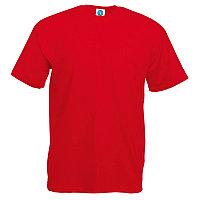 Футболка мужская START 150, Красный, XS, 16301.40 XS