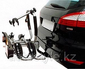 Крепление велосипеда на фаркоп PERUZZO Siena-2