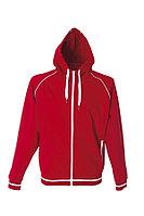 Толстовка мужская COIMBRA 320, Красный, XXL, 3998860.08 XXL