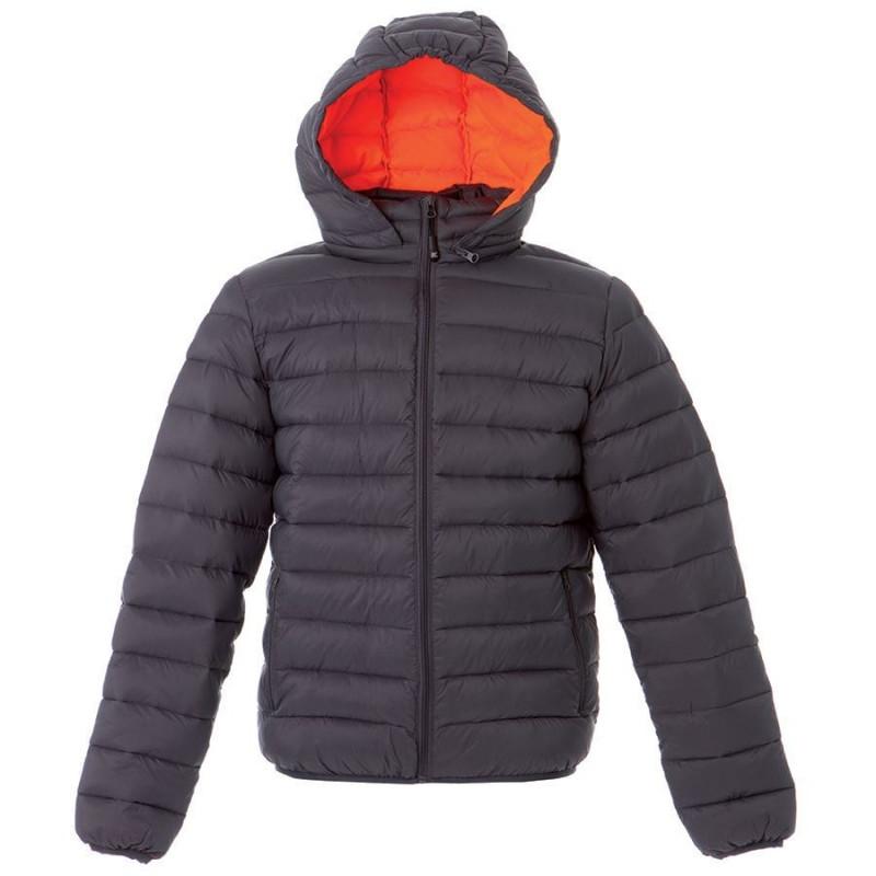 Куртка мужская VILNIUS MAN 240, Серый, S, 399905.29 S