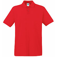 Поло мужское APOLLO 180, Красный, L, 16302.40 L