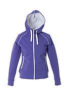 Толстовка женская SIVIGLIA 320, Фиолетовый, XL, 3998937.7 XL