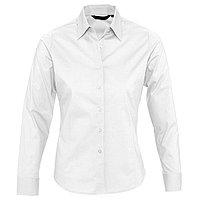 Рубашка женская EDEN 140, Белый, XL, 717015.102 XL