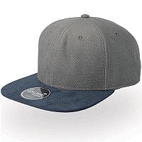 Бейсболка VIBE, 6 клиньев, пластиковая застежка, Темно-синий, -, 25461.930, фото 1