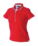 Поло женское RODI LADY 180, Красный, XL, 399896.63 XL, фото 1