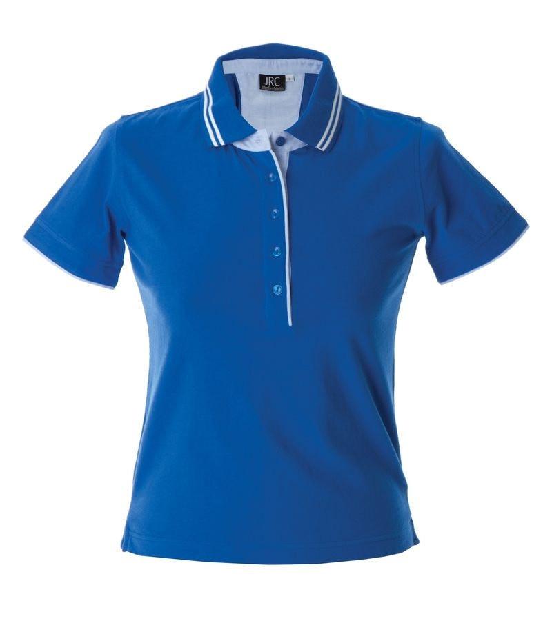 Поло женское RODI LADY 180, Синий, XL, 399896.68 XL