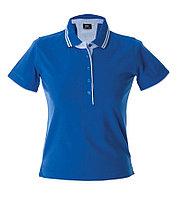Поло женское RODI LADY 180, Синий, XL, 399896.68 XL, фото 1