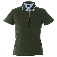 Поло женское RODI LADY 180, Зеленый, XL, 399896.66 XL, фото 1