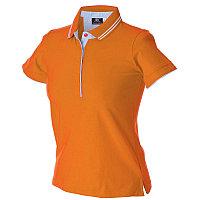 Поло женское RODI LADY 180, Оранжевый, XL, 399896.67 XL, фото 1