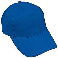 Бейсболка OPTIMA S, 5 клиньев, металлическая застежка, Синий, -, 19402 241