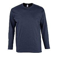 Футболка мужская MONARCH 150, Темно-синий, XL, 711420.318 XL, фото 1