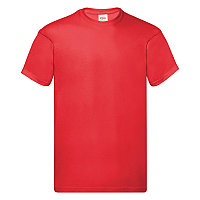 Футболка мужская ORIGINAL FULL CUT T 145, Красный, S, 610820.40 S, фото 1