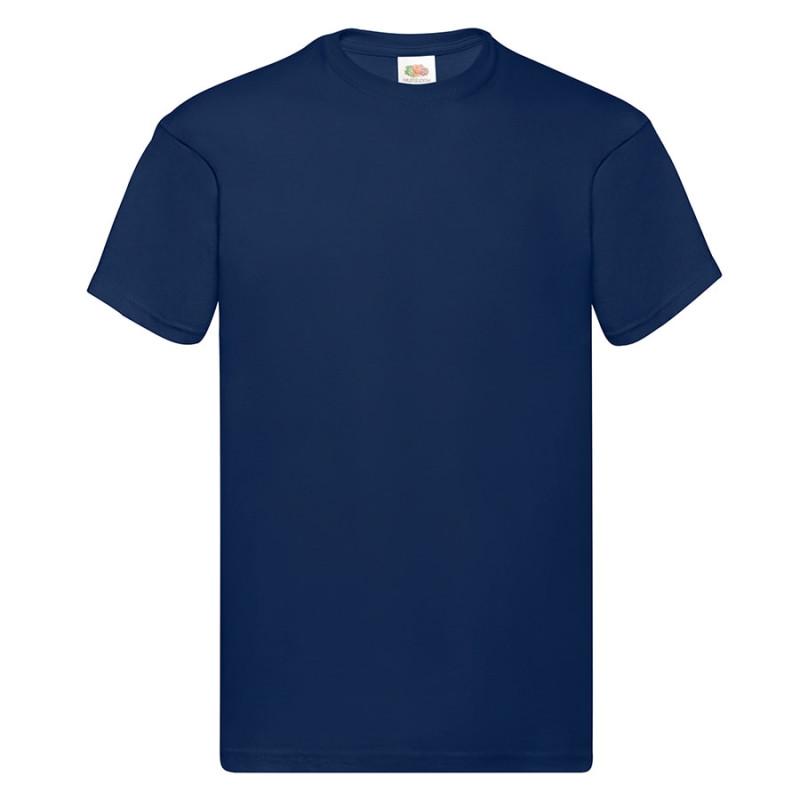 Футболка мужская ORIGINAL FULL CUT T 145, Темно-синий, XL, 610820.32 XL