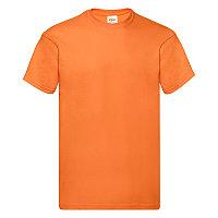 Футболка мужская ORIGINAL FULL CUT T 145, Оранжевый, L, 610820.44 L