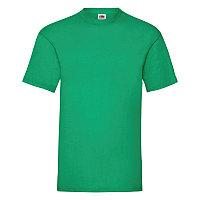 Футболка мужская VALUEWEIGHT T 165, Зеленый, S, 610360.47 S, фото 1