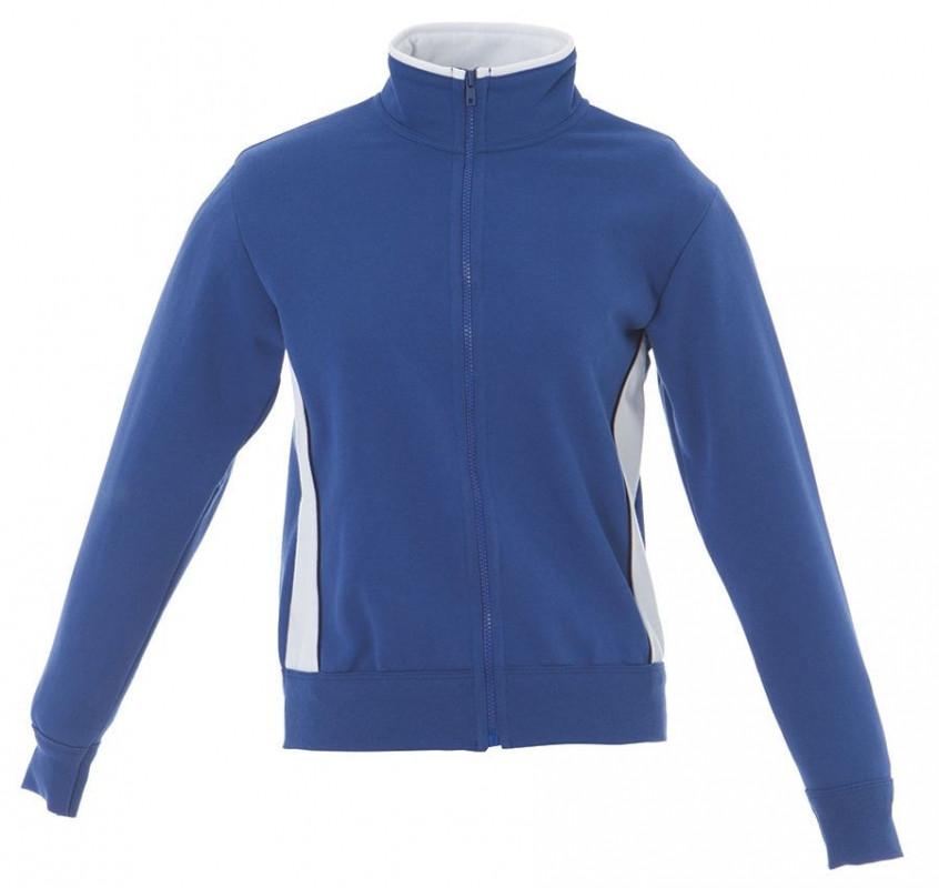 Толстовка мужская CAGLIARI 280, Синий, S, 399896.02 S