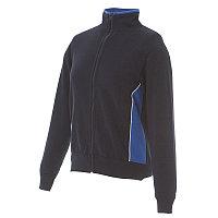 Толстовка мужская CAGLIARI 280, Темно-синий, S, 399896.00 S
