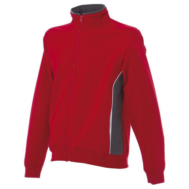 Толстовка женская MESSINA 280, Красный, XL, 399895.64 XL