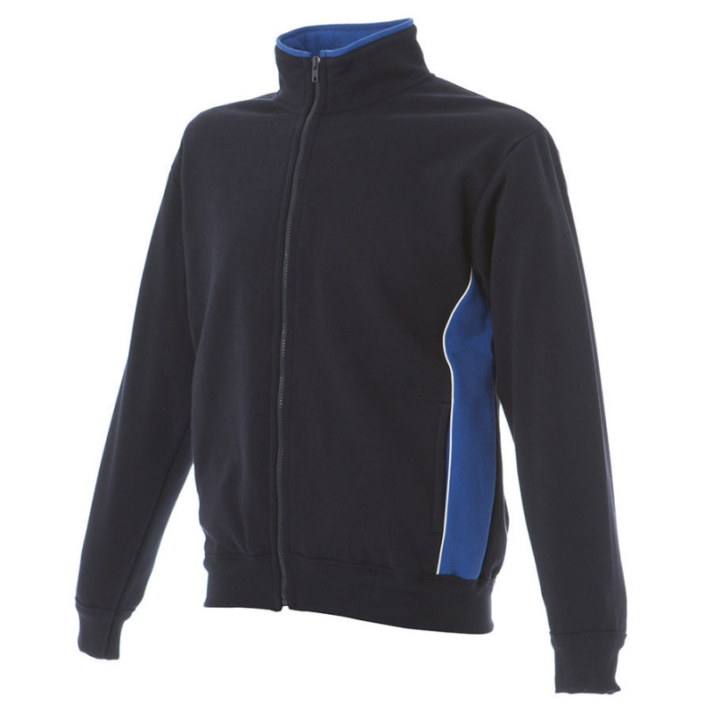 Толстовка женская MESSINA 280, Темно-синий, XL, 399895.60 XL