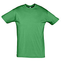 Футболка мужская REGENT 150, Зеленый, L, 711380.272 L
