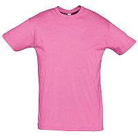 Футболка мужская REGENT 150, Розовый, XL, 711380.136 XL