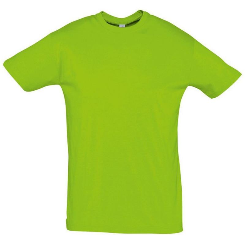 Футболка мужская REGENT 150, Зеленый, 2XL, 711380.280 2XL