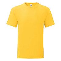 Футболка мужская ICONIC 150, Желтый, L, 614300.34 L, фото 1