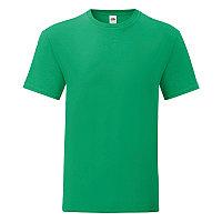 Футболка мужская ICONIC 150, Зеленый, XL, 614300.47 XL, фото 1