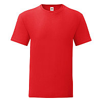 Футболка мужская ICONIC 150, Красный, S, 614300.40 S, фото 1