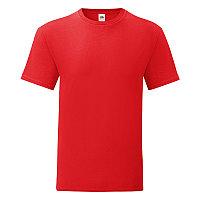 Футболка мужская ICONIC 150, Красный, M, 614300.40 M, фото 1