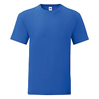 Футболка мужская ICONIC 150, Синий, S, 614300.51 S, фото 1