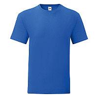 Футболка мужская ICONIC 150, Синий, 2XL, 614300.51 2XL, фото 1