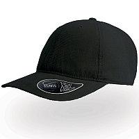 Бейсболка CREEP, 6 клиньев, металлическая застежка, Черный, -, 25449.35, фото 1