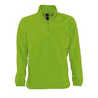 Толстовка унисекс флисовая NESS 300, Зеленый, S, 756000.281 S, фото 1