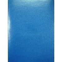 Тетрадь бумвинил , синего цвета , 48 листов