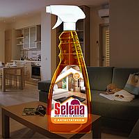 Средство по уходу за мебелью Selena 500 мл