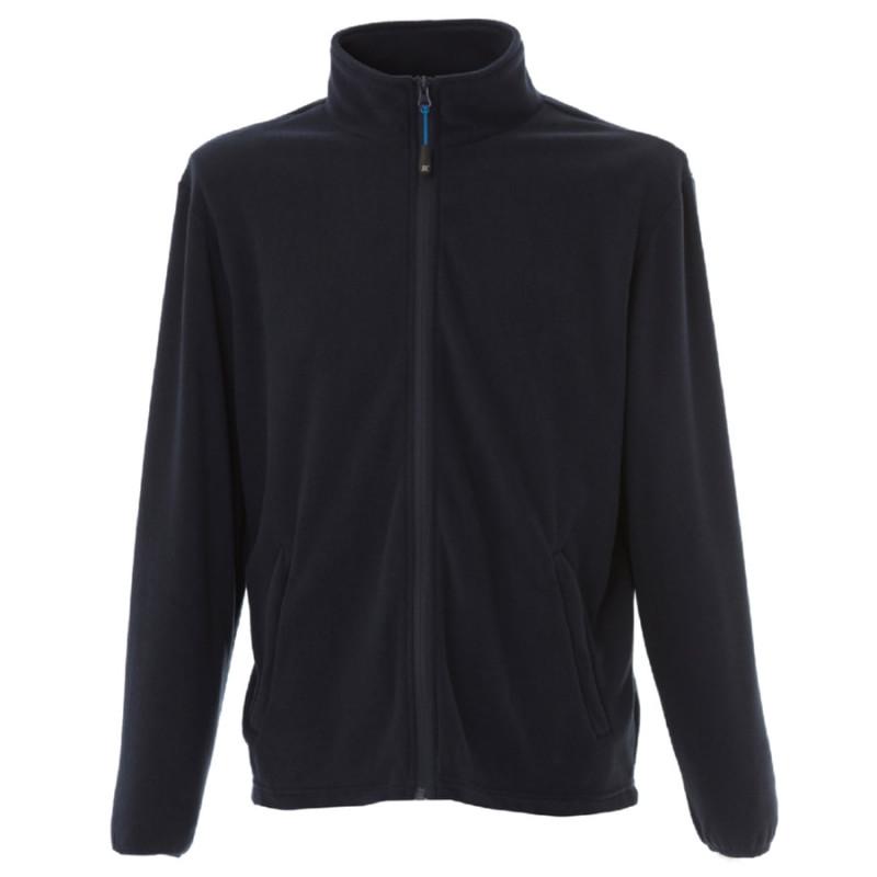 Толстовка флисовая COPENHAGEN 185, Темно-синий, XL, 399922.20 XL