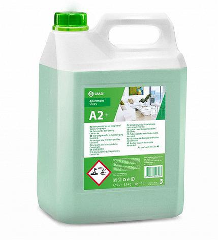 Моющее средство для ежедневной уборки А2+, фото 2