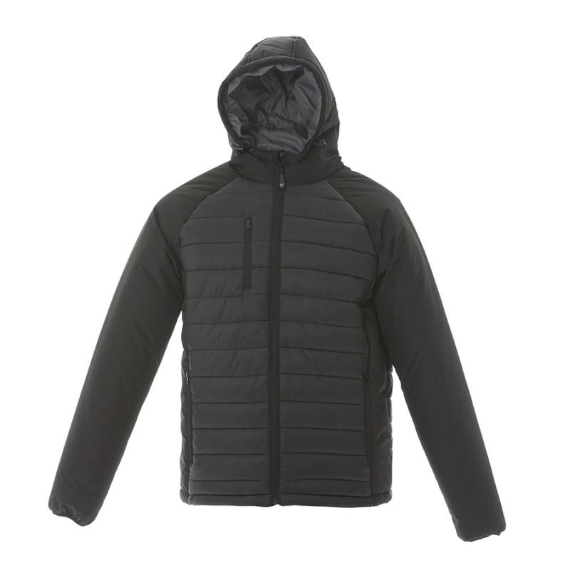 Куртка TIBET 200, Черный, S, 399903.35 S