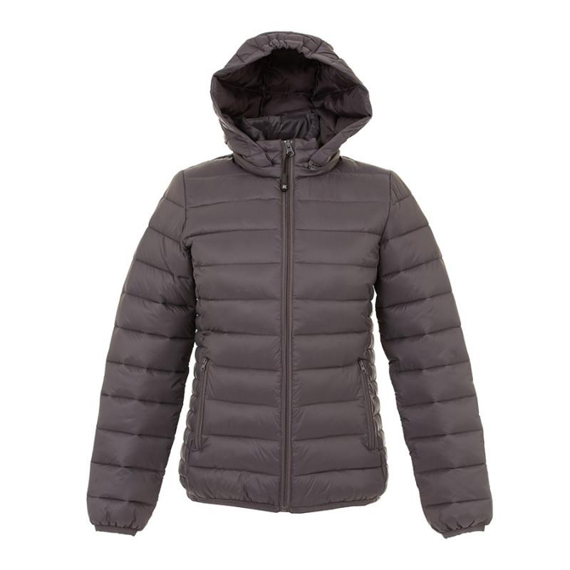 Куртка женская VILNIUS LADY 240, Серый, XXL, 399961.29 XXL