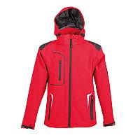 Куртка софтшелл ARTIC 320, Красный, S, 399926.08 S, фото 1