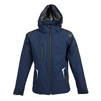 Куртка софтшелл ARTIC 320, Темно-синий, 2XL, 399926.26 2XL, фото 1