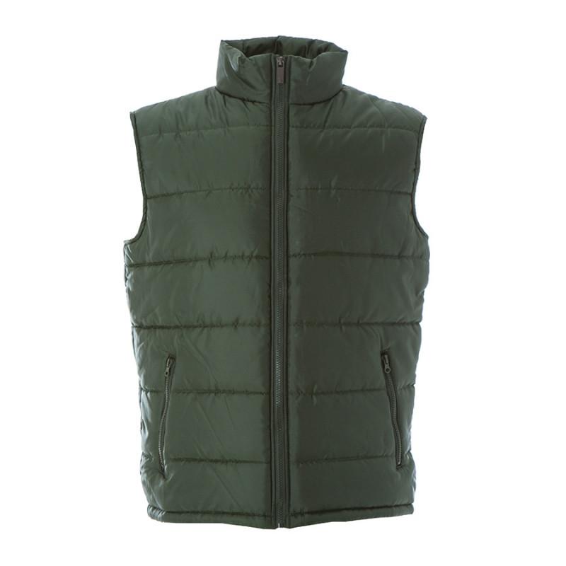 Жилет NEW SHANGHAI 180, Зеленый, XL, 399927.17 XL