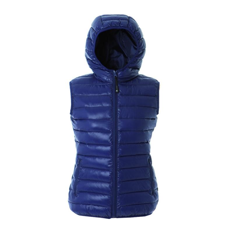 Жилет женский BREST 240, Темно-синий, XL, 399908.26 XL